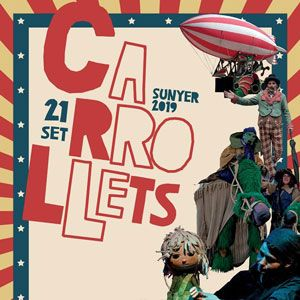 Carrollets - Sunyer 2019