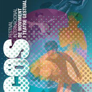 COS, Festival internacional de moviment i teatre gestual a Reus, 2019