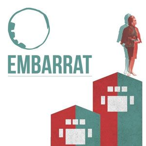 Embarrat, Festival de Creació Contemporània a Tàrrega, 2019