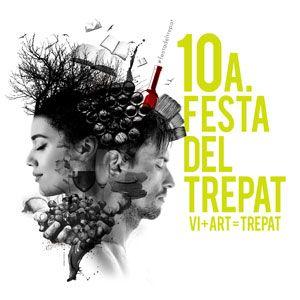 10a Festa del Trepat a Barberà de la Conca, 2019