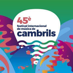 45è Festival Internacional de Música de Cambrils, 2019