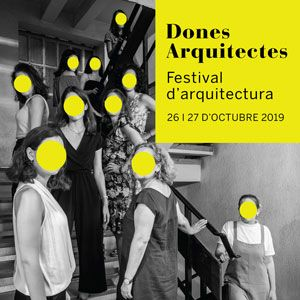 Festival d'arquitectura 48H Open House - Barcelona 2019