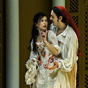 Teatre 'Les Noces de Fígaro' de Beaumarchais, dirigit per Lluís Homar