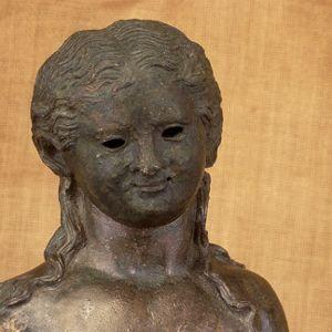 Déu Bacchus, Museu d'Història de Cambrils, Cambrils