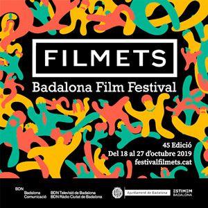 Filmets Badalona Film Festival 2019