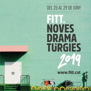 FITT Festival Internacional de Teatre de Tarragona, 2019