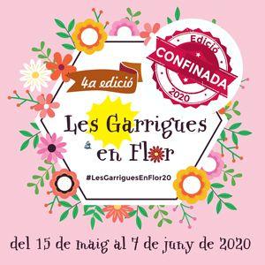 Les Garrigues en Flor, Edició Confinada, 2020