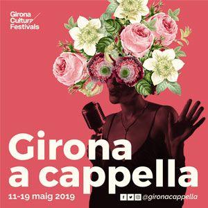 A Cappella Festival a Girona, 2019