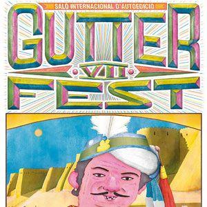 VII Gutter Fest - Barcelona 2019