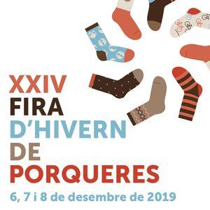 24a edició de la Fira d'Hiver de Porqueres, 2019