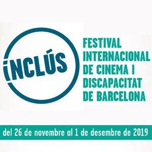 7è Festival Inclús - Barcelona 2019
