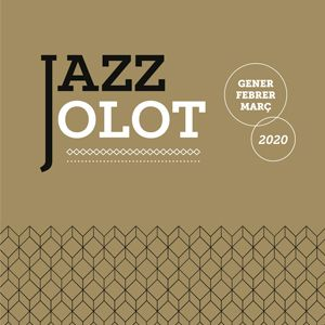 Cicle Jazz Olot, concerts, jazz, 2020