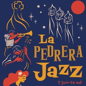 La Pedrera Jazz - Barcelona 2019