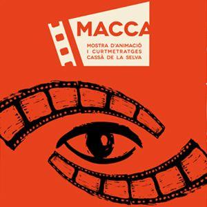 MACCA Mostra d'Animació i Curtmetratges de Cassà de la Selva, 2020