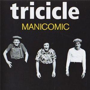 Espectacle 'Manicomic' del Tricicle