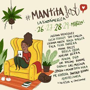 Mantita Fest Llatinoamèrica