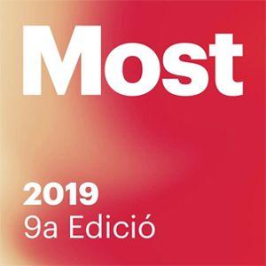 9è Most, Festival Internacional de Cinema del Vi i el Cava al Priorat, 2019