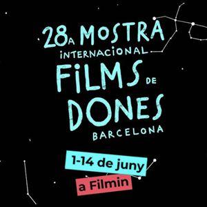 28a edició de la Mostra Internacional de Films de Dones de Barcelona, 2020