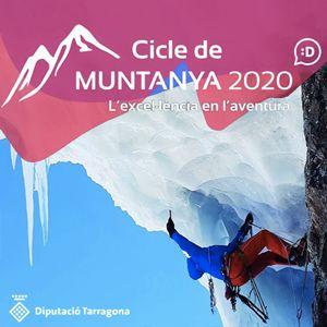 Cicle de Muntanya, Auditori Diputació, Tarragona, 2020