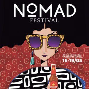 Nomad Festival Tortosa 2019