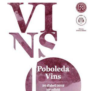 10è Poboleda Vins, 2019