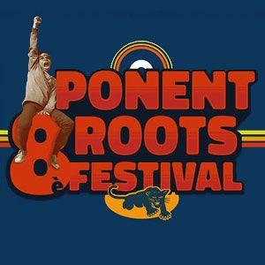 8a edició del Ponent Roots Festival a Lleida, 2019
