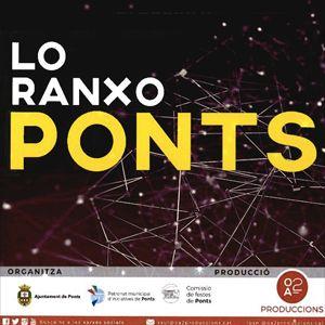 Lo Ranxo de Ponts, Carnaval, 2020