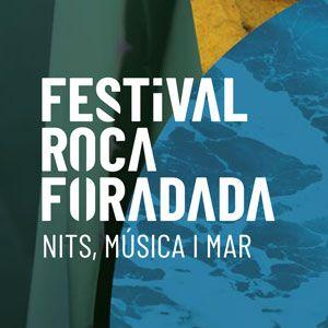 Festival Roca Foradada de Torredembarra, 2019