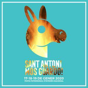 Sant Antoni - Ascó 2020