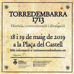 Torredembarra 1713