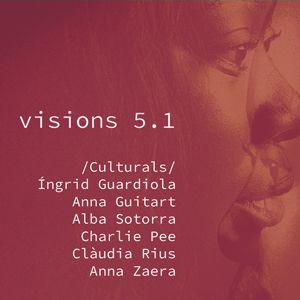 Cicle de debats Visions 5.1, La Conca 5.1i Museu de la Vida Rural, en streaming, 2020