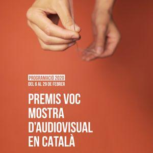 VOC, Mostra d'Audiovisual en Català, 2020