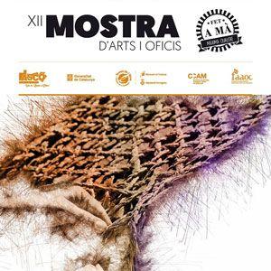 XII Mostra d'Arts i Oficis - Ascó 2019