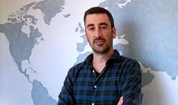 Aaron Gutiérrez