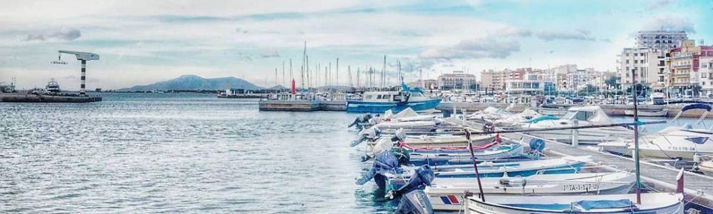 Port de l'Ampolla