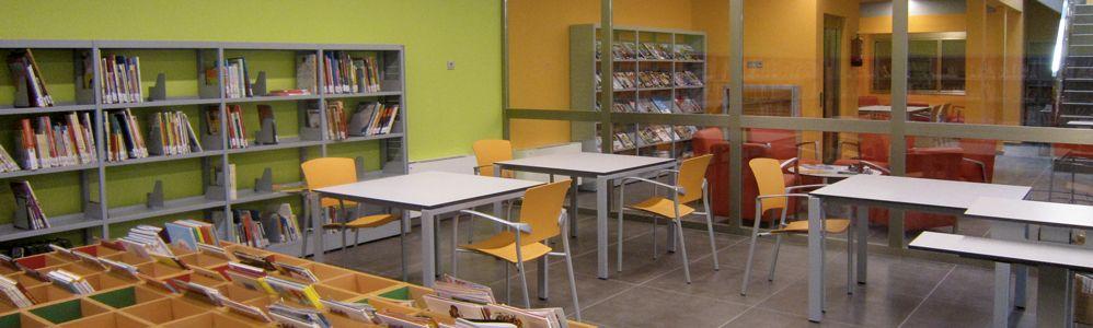 Biblioteca de Guissona