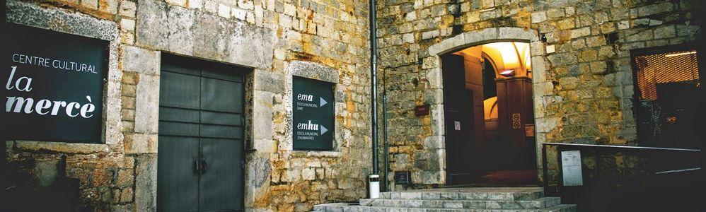 Centre Cultural La Mercè
