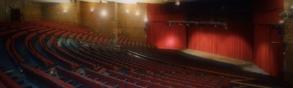 Gran Teatre de la Passió
