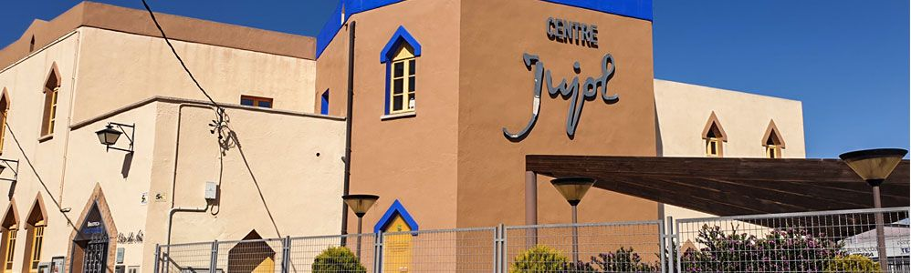 Centre Jujol