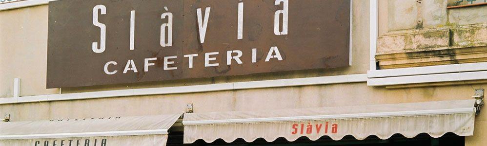 Cafeteria Slàvia