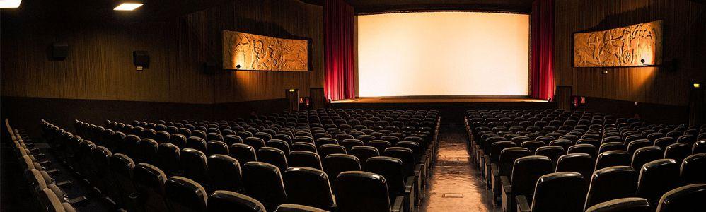 Cine París