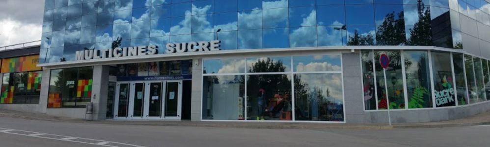 Cines Sucre