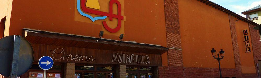 Cinema Avinguda