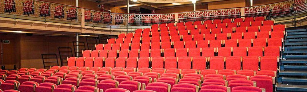Teatre Cal Bolet