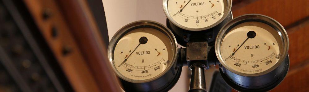 Antigues maneres de mesurar l'energia al Museu Hidroelèctric de Capdella