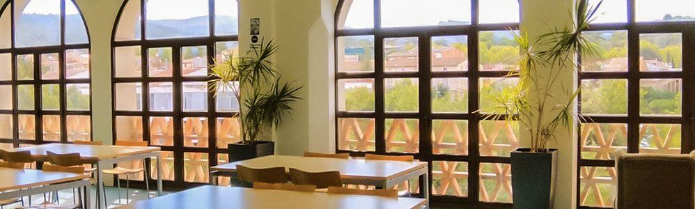 Biblioteca Municipal Salvador Estrem i Fa