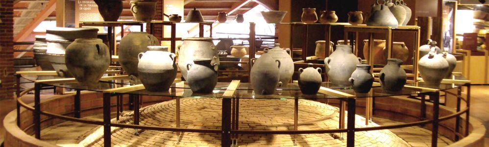 Museu de la Terrissa de Quart