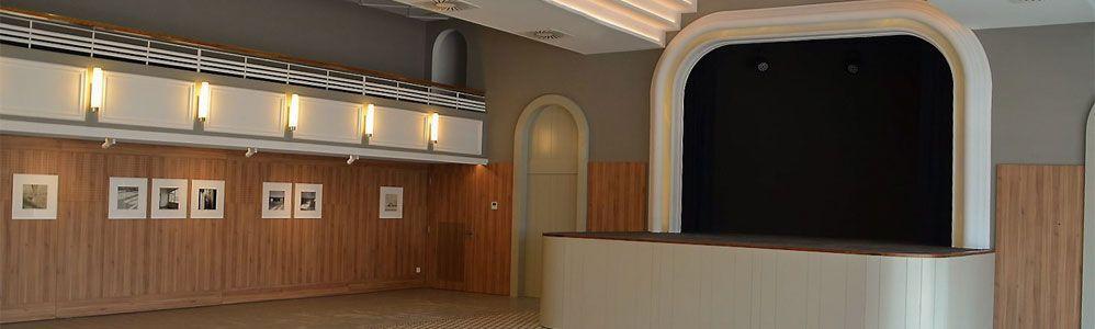 El Teatret del Serrallo
