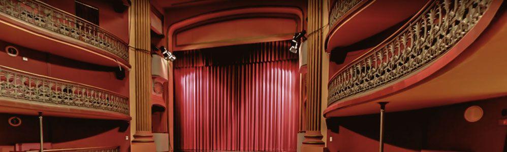 Teatre Principal de Valls
