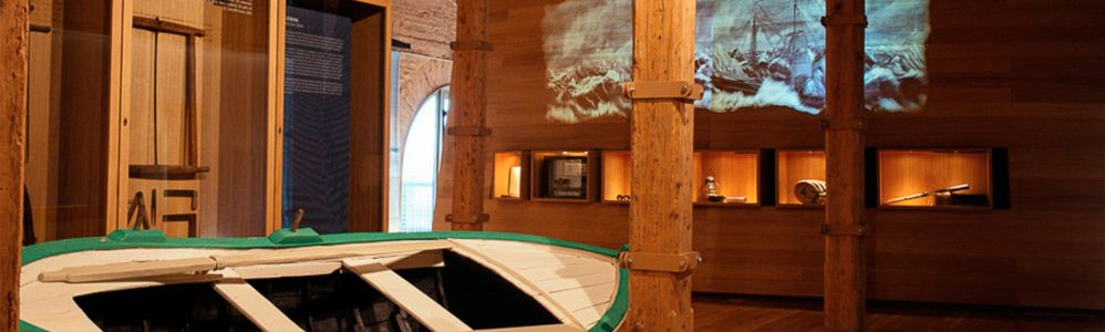 Museu de la Mar de l'Ebre